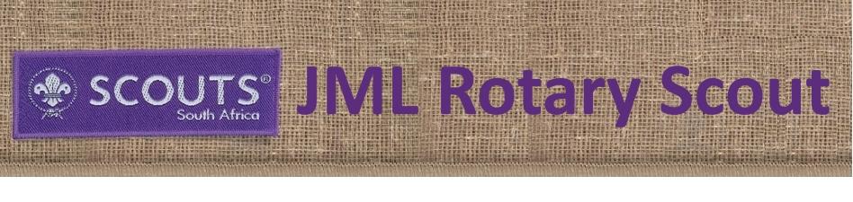 JML Rotary Scout