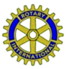 Rotary Scout Logo