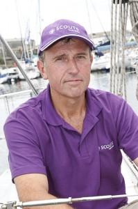 Grant Chapman (Navigator)