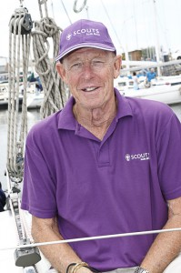 Peter Bosch (Skipper)